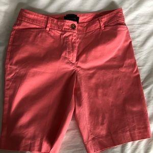 Petite women's shorts